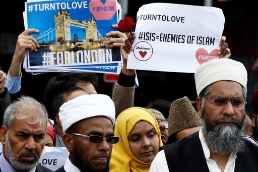 テロ後の世論を「マインドコントロール」 英政府の極秘作戦