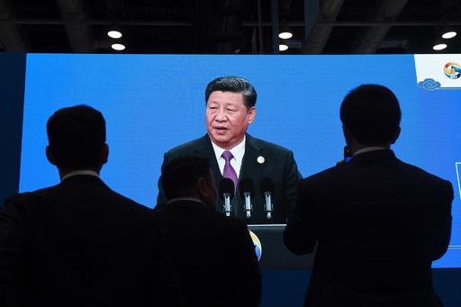 中国、公正な競争妨げる企業補助金を撤廃へ、習主席が明言