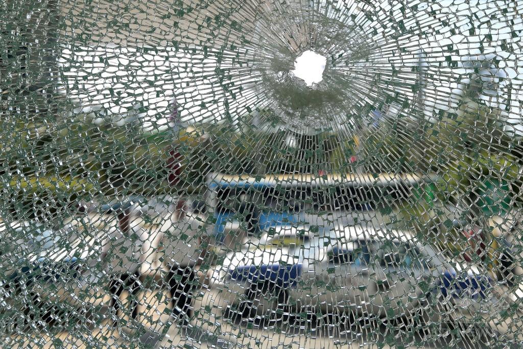 犯罪まん延で観光業壊滅、人気リゾート地アカプルコ メキシコ
