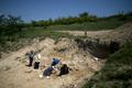 「人類の起源はアフリカ」の定説覆すブルガリアでの発掘