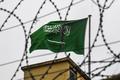 サウジ、拘束中の活動家に拷問やセクハラか アムネスティ「非道な人権侵害」