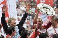 【写真特集】ブンデスリーガ1部歴代優勝チーム、2005-06シーズン以降