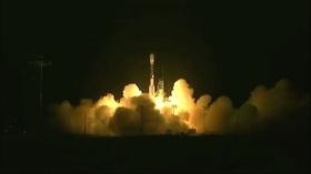 動画:NASA、衛星「SMAP」打ち上げ
