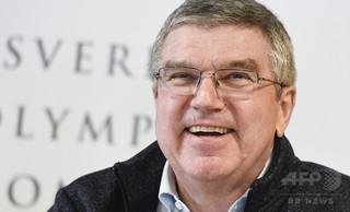 IOCバッハ会長、エジプト大統領選、英ウインザーの醸造所、北米最古 1万3000年前、南北閣僚級会談