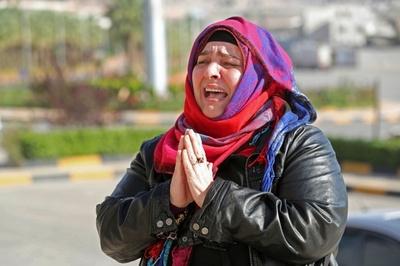 ネットで求婚されシリアへ…誘拐されたアルゼンチン女性、2年ぶり帰国の途に