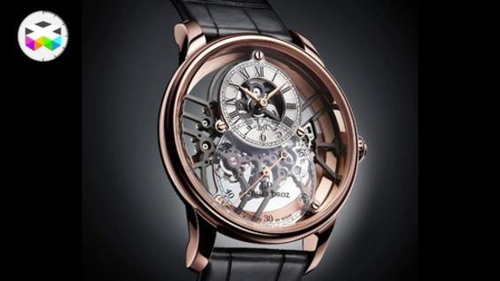 【プライムタイム】新作ウオッチと時計業界のニュースをお届け(2/全3話)