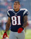 元NFLのスター候補選手に終身刑―2年前に知人男性を殺害
