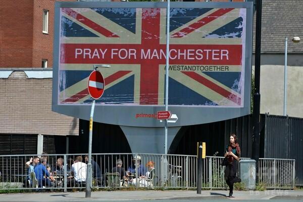 英マンチェスター爆発事件、これまでに分かったこと