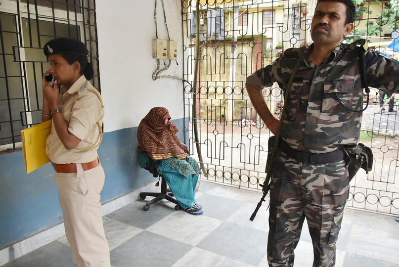 マザー・テレサの修道会、赤ちゃん売買で修道女ら逮捕に「遺憾」 インド