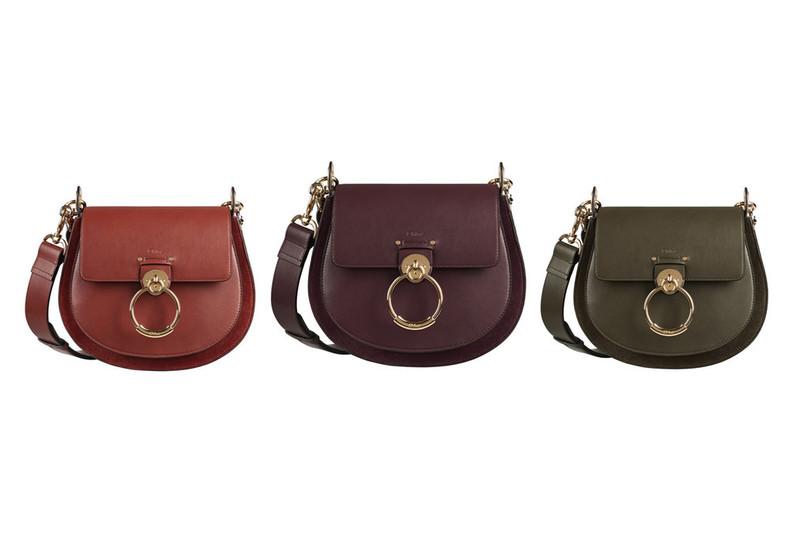 時代に流されないタイムレスなデザインに注目、「クロエ」新作バッグ