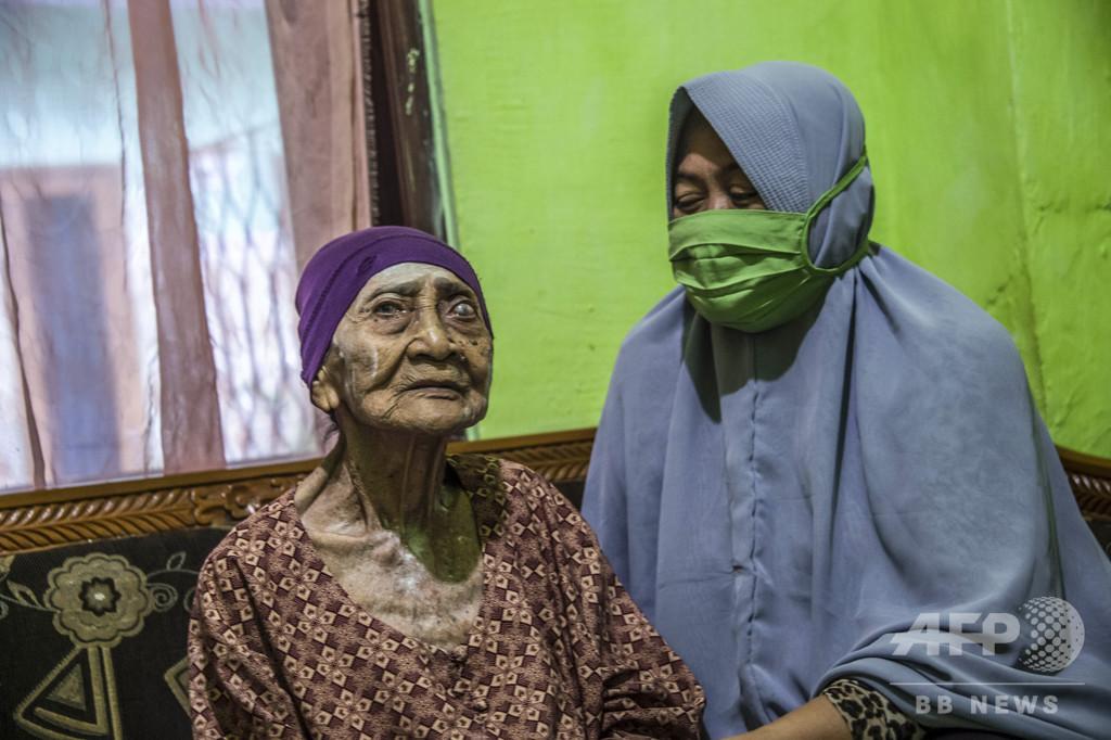 インドネシア 新型 コロナ