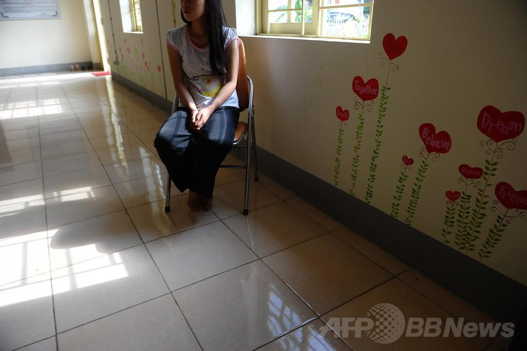 ベトナムから中国へ「花嫁」として人身売買