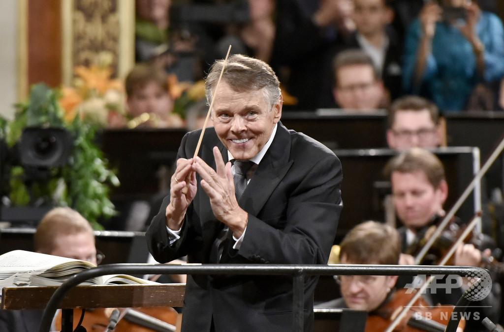 ラトビア人指揮者のマリス・ヤンソンス氏が死去、76歳