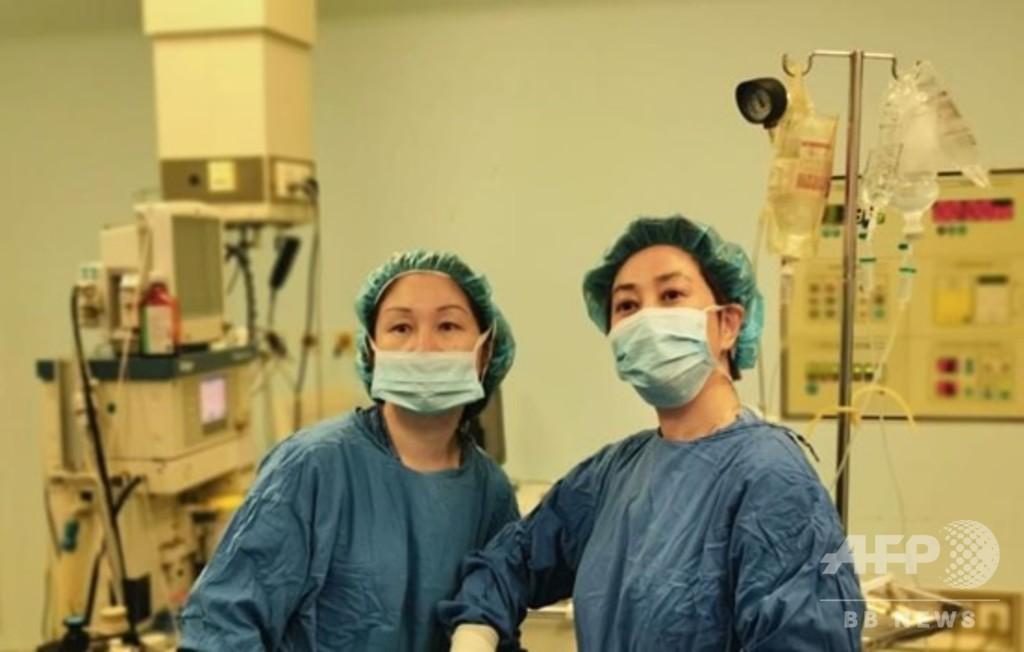上海の医療水準、急速に回復 ネットと医療の結合も効果