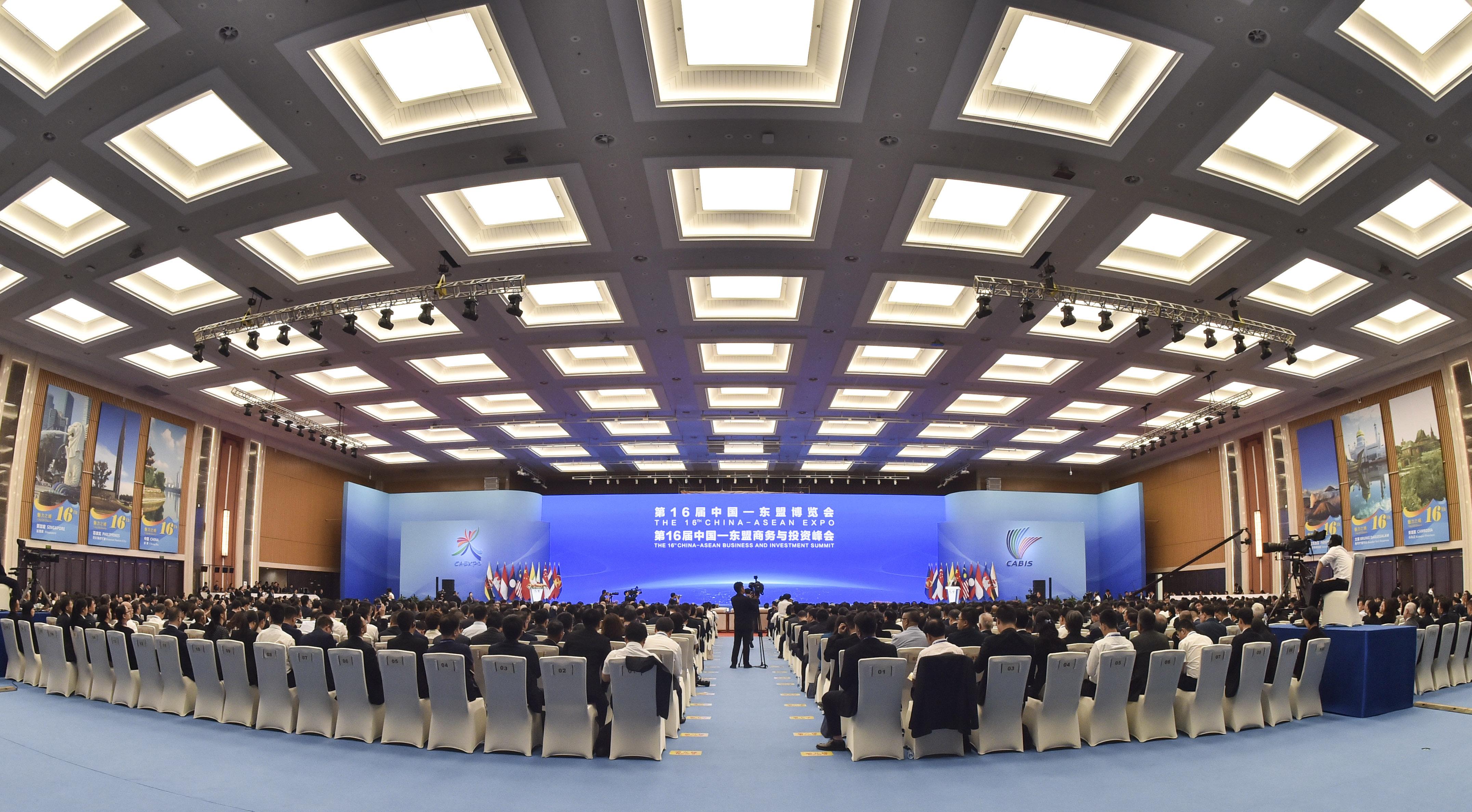 中国・ASEAN自由貿易区、地域協力のモデルに
