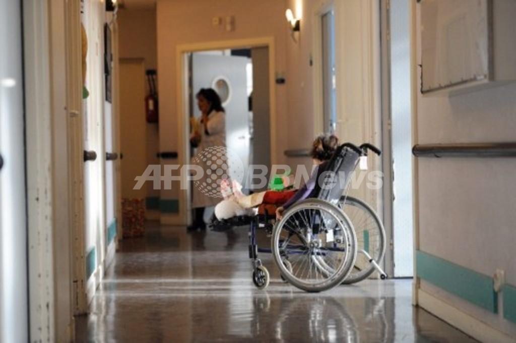 米大チームが難病ALSの原因を特定、新薬開発にはずみ