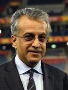 AFC会長、オーストラリア追放発言は「操作されたもの」