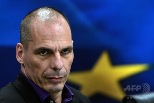 【ギリシャ】徴税強化に「素人探偵」大量採用?ギリシャ政府文書(写真)(AFPBB) [3/8]