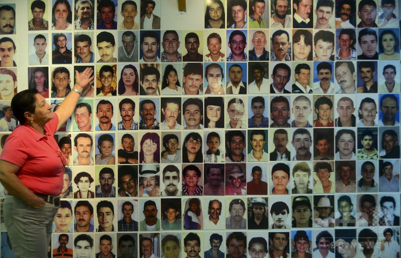 コロンビア政府とFARCが停戦合意、半世紀に及ぶ内戦終結へ