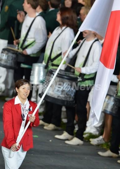 2012年ロンドンオリンピックの韓国選手団