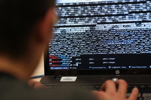 成長し成熟するサイバー犯罪の世界、ランド研究所が報告