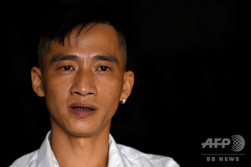 命がけで欧州に渡るベトナム移民、大麻の違法栽培に従事も 英