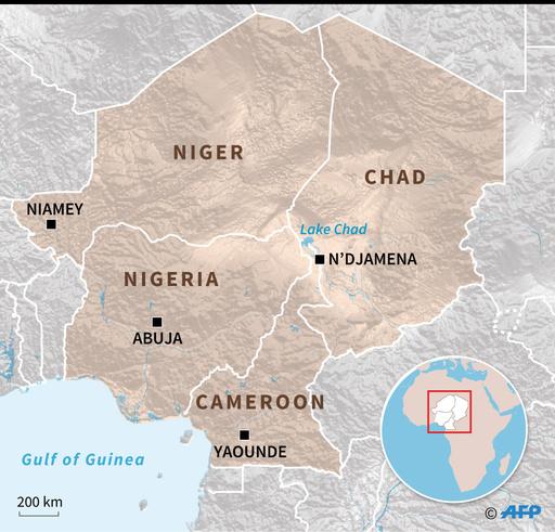 チャドの違法採掘金鉱で落盤事故、52人死亡