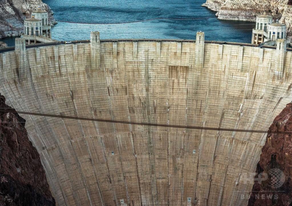 池や湖からの水の蒸発、クリーンエネルギー資源となるか 米研究