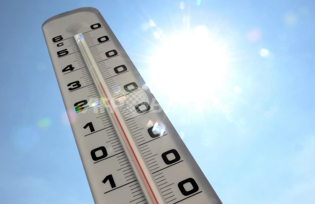 WHO、水銀体温計・血圧計の全廃を呼び掛け