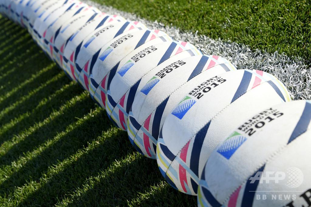 太平洋諸島の国々、ラグビーW杯日本大会ボイコットを検討