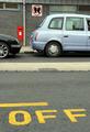 キス禁止令で駅前の渋滞解消なるか?英国