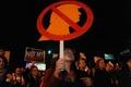 続く「反トランプ」デモ、オレゴン州では「暴動」と表現 米