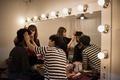 根強い人種差別と闘う、韓国初の黒人メンズモデル