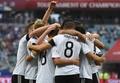 若手主体のドイツ、オーストラリアとの打ち合い制す コンフェデ杯