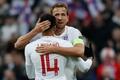 イングランドがクロアチアに雪辱、スペイン蹴落とし準決勝へ 欧州NL