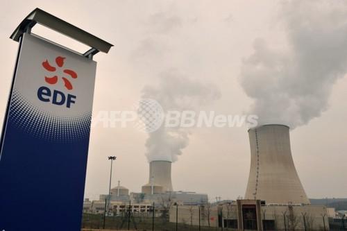 東電、仏に汚染水処理専門家派遣を要請