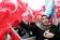 トルコ大統領、EU加盟の是非問う国民投票を示唆