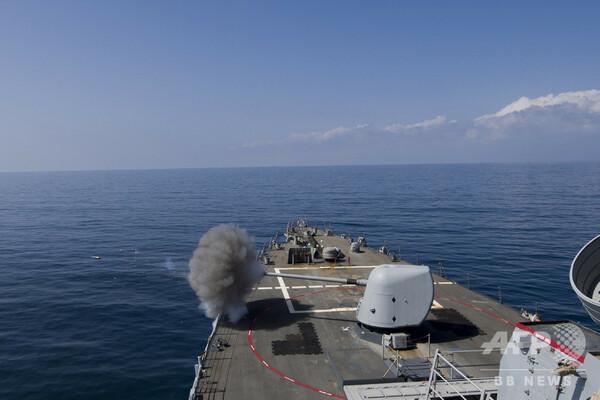 イエメン武装組織、紅海で石油タンカー2隻攻撃 サウジが輸送停止措置