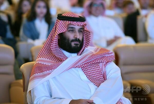 サウジの汚職対策委員会、王子や大臣ら拘束 反皇太子派を封じ込めか