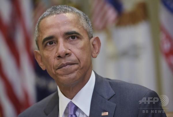 米オバマ政権、イラン核合意を履行へ 上院が不承認阻止