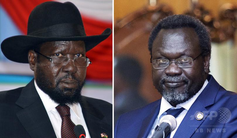 南スーダン 知っておきたい5つの事柄