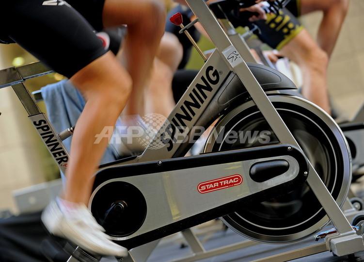 スポーツ見るだけで健康促進?心拍数・発汗など上昇 研究