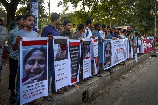 サウジ雇用主の性的虐待告発、バングラ女性の動画拡散 遺体で帰国の例も