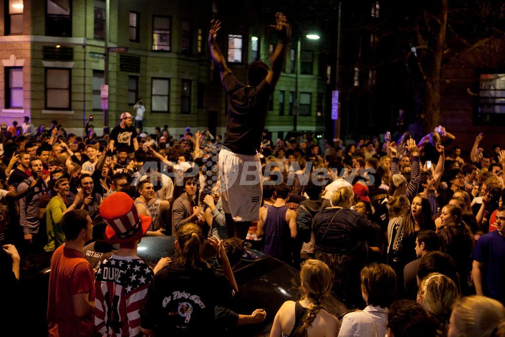 ボストン事件後の「魔女狩り」、ソーシャルニュースが謝罪