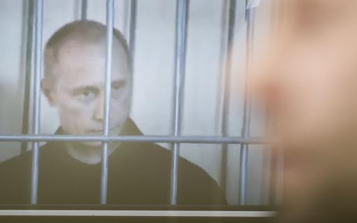 「プーチン被告」の映像?ユーチューブで大ヒット ロシア