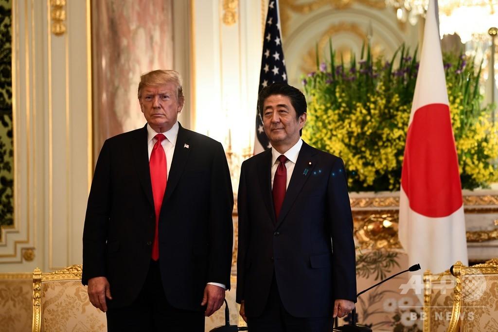 安倍首相12日からイラン訪問 米との緊張緩和働き掛け、成果は?