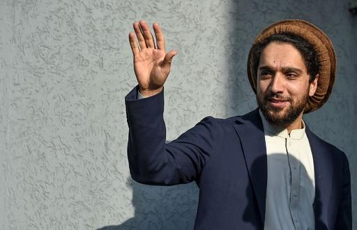 タリバン復活の懸念に立ち上がる 「パンジシールの獅子」の息子 アフガン