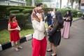 インドネシアでM6.0の地震、首都ではパニックも