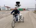 グーグル、カナダ北極圏で「ストリートビュー」プロジェクト発足