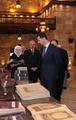 米政府報道官、アサド大統領の私生活に「不快感」